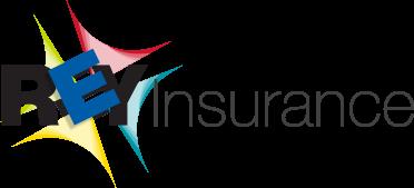 rey insurance logo